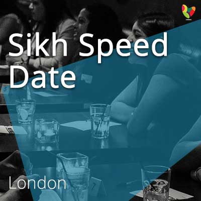 Hindu, Muslim Sikh Speed Dating and Singles Events