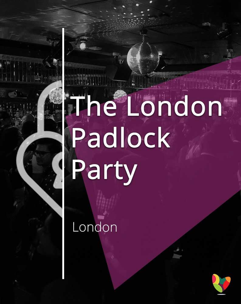 The London Padlock Party