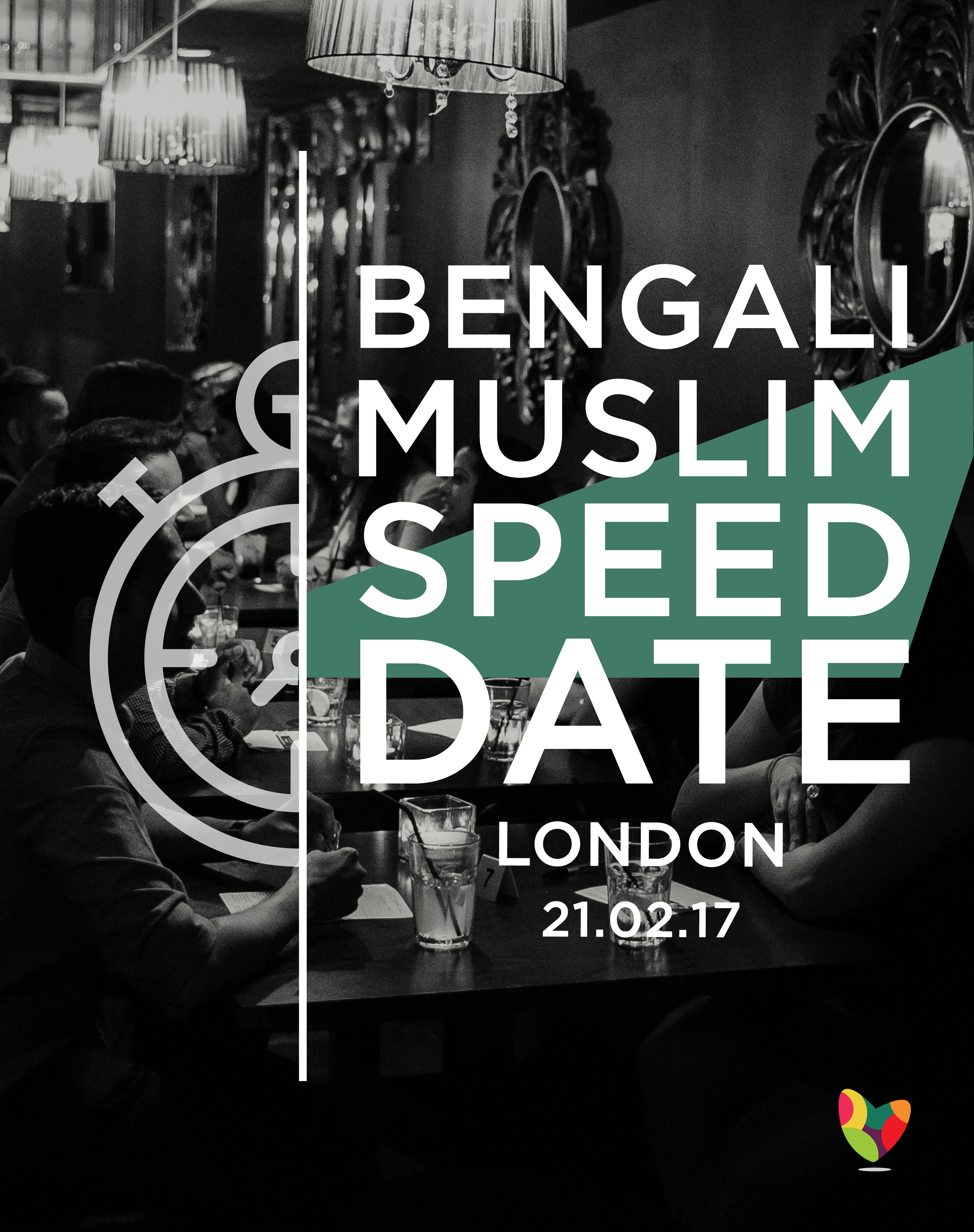 Birmingham muslim speed dating