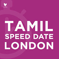 Tamil Speed Date