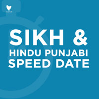 Sikh speed dating events