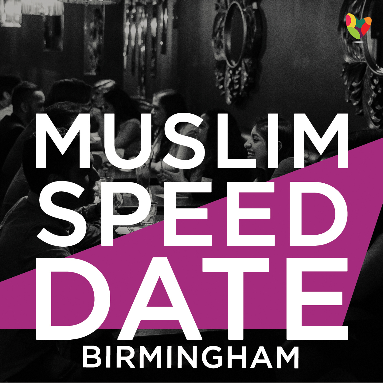 Muslim speed dating houston