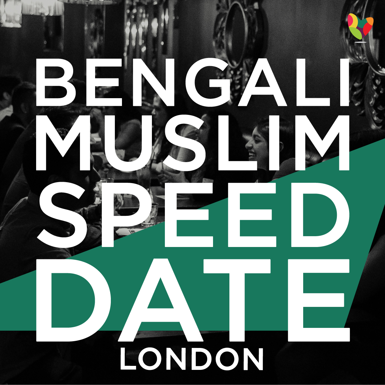 Muslim dating events london