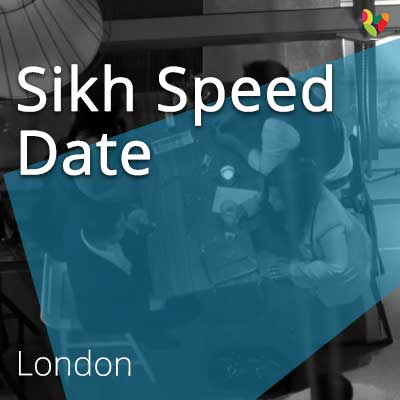 Sikh hindu speed dating