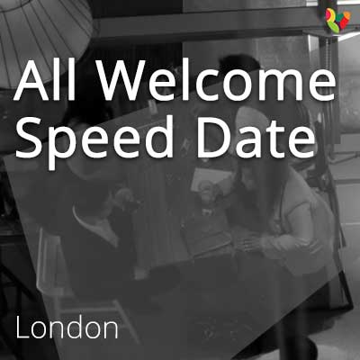 Singles events groups in London