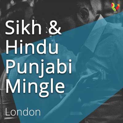 Hindu gujarati speed dating london