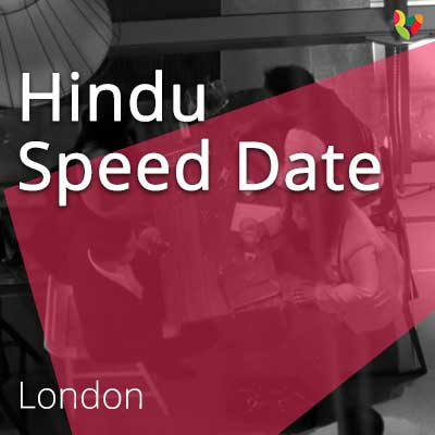 Hindu Speed Date