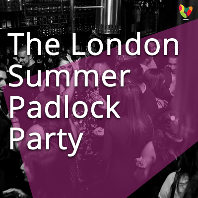 The London Summer Padlock Party