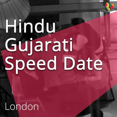 Hindu Gujarati Speed Date