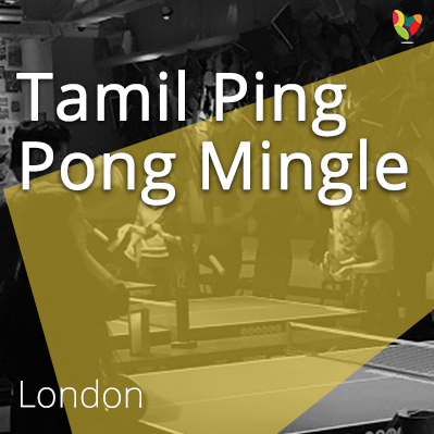 Tamil Ping Pong Mingle
