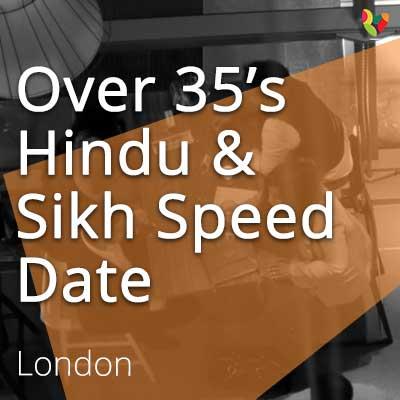 Gujarati speed dating london