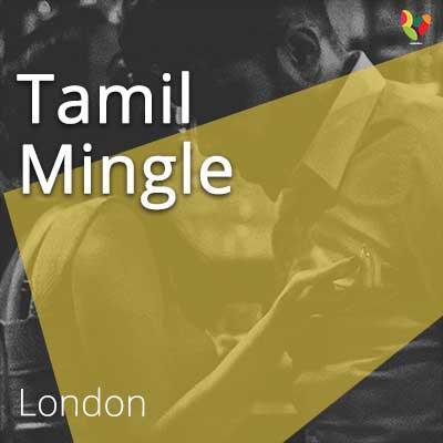 Tamil Mingle