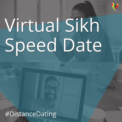 Virtual Sikh Speed Date