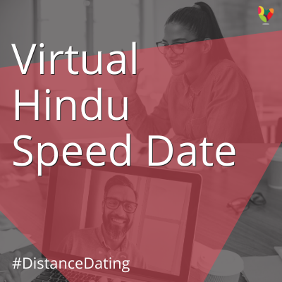 Virtual Hindu Speed Date