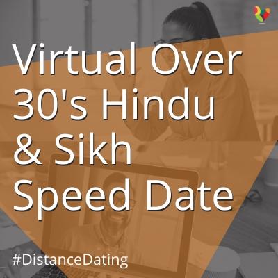 Sikh speed dating london