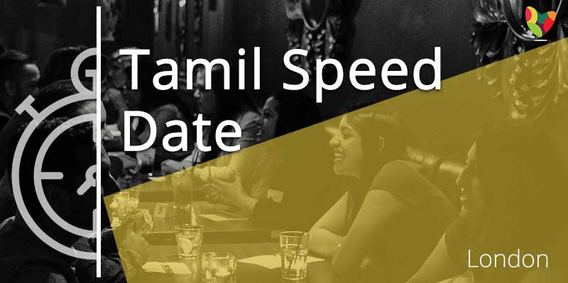 Asiand8 tamil speed dating