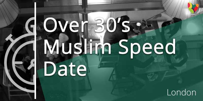 pakistani speed dating london