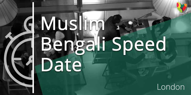Muslim dating london