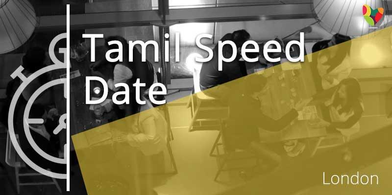 speed dating bengali