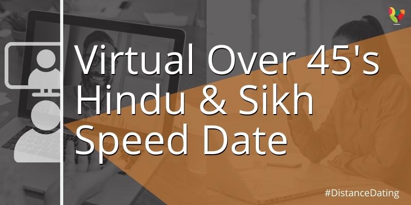 sikh speed dating evenimente uk)