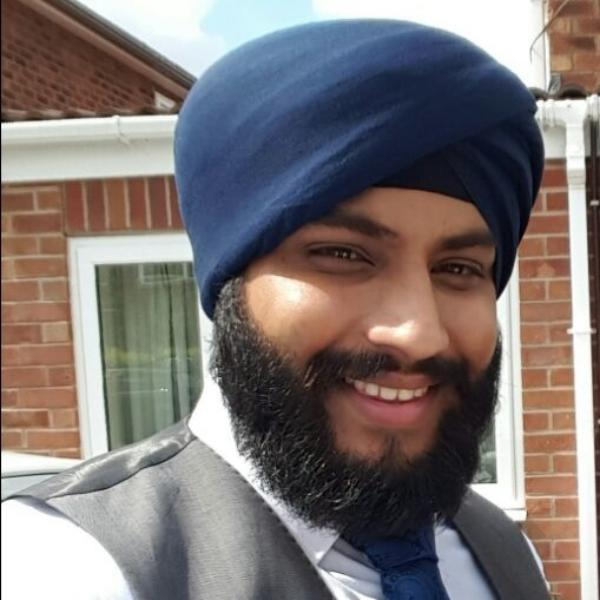 Sikh hastighet dating